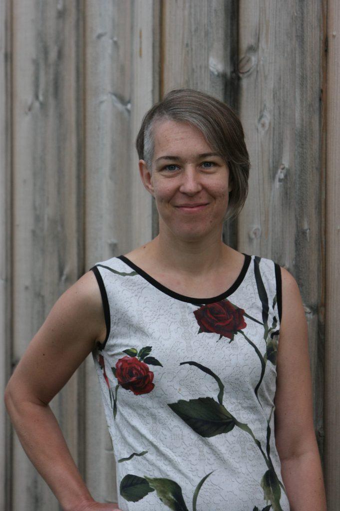 Nina Baresch